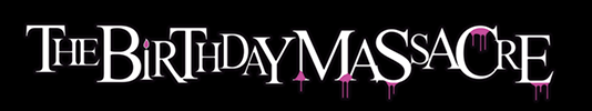 The Birthday Massacre Logo