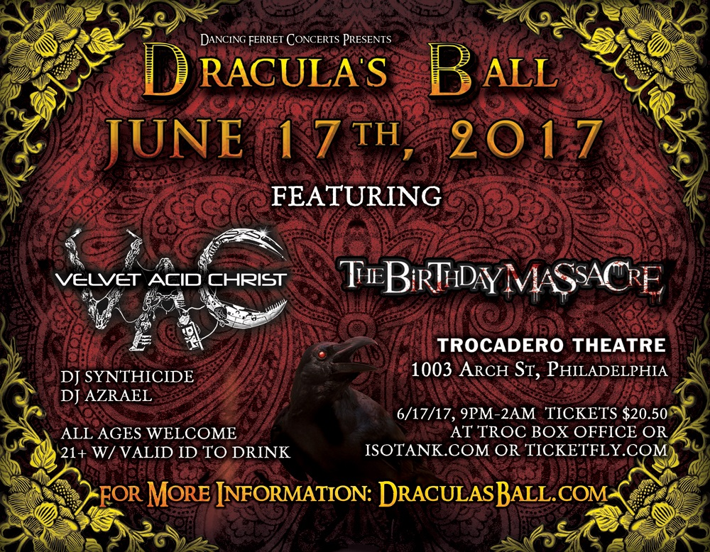 Dracula's Ball